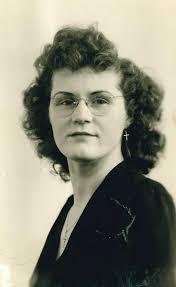 Mrs. Delma Jean (Ledford) Harris - Obituaries - The Daily Ardmoreite -  Ardmore, OK