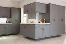 gl custom steel cabinets garage