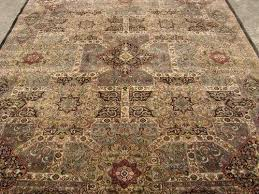 hand knotted persian carpets at rs