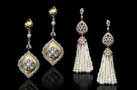 new pearl jewellery in the spotlight