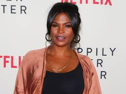 Nia Long says 'Fatal Affair' crew could have been more diverse ...