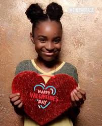 "Saniyya Sidney on Twitter: ""Happy Valentines Day!!!❤️🧛🏻‍♀️ #thepassage… """