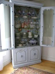 48 wallpaper for china cabinet on