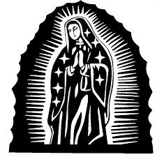 15 2 12 7cm Virgin Mary Vinyl Decal Sticker For Car Truck Religious Lady Religion Church Faith New Style Hot Car Sticker Car Stickers Aliexpress