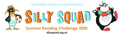 The Digital Summer Reading Challenge is coming soon! – Poynton ...