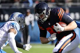 Chicago Bears: Will tight end Adam Shaheen finally break out in 2019?