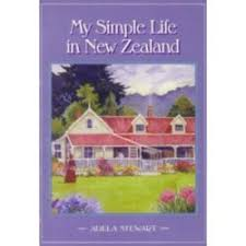 My simple life in New Zealand by Adela B Stewart | LibraryThing