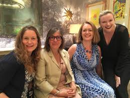 """jean smith on Twitter: """"With the panel @catstaycalm @KateFiges ..."""