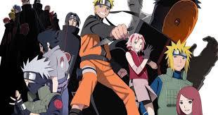 Worst Episodes Of Naruto: Shippuden According To IMDb