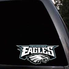 Philadelphia Eagles Car Bumper Window Laptop Truck Vinyl Die Cut Sticker Decal 4 99 Picclick
