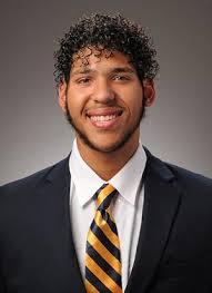 Xavior Gray - Football - University of Akron Athletics