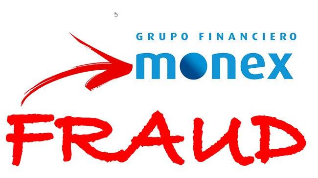 """Resultado de imagen de monex bank fraud"""""""