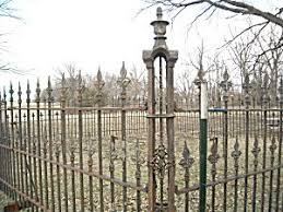 Mid 1800 S Iron Fence Posts Gate Click On The Image For More Information Iron Fence Antique Collection Antiques