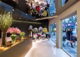 FRAME | Design plays a key role in the blooming business of flower shops