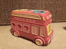 early learning centre sorting suitcase