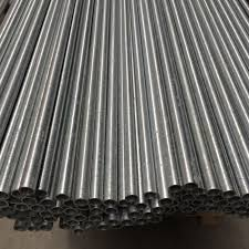 Fence Post Pipe 1 2 Galvanized 1 6 Meter