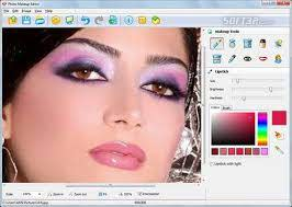 photo makeup editor free for