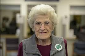 Corvallis health reform advocate Betty Johnson dies at 97 | Local ...