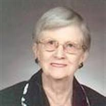 Myrtle E (Riggs) Thomas Obituary - Visitation & Funeral Information