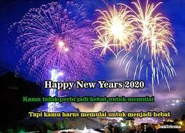kata kata ucapan mutiara selamat tahun baru quotes terbaik m