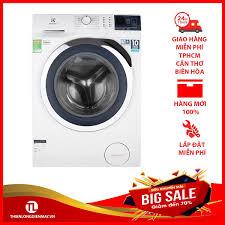 Máy giặt Aqua 10Kg AQW-FR100ET(S)