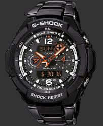 Casio G-Shock GW 3500 | カシオgショック, 腕時計, コックピット