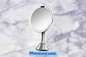el mejor espejo de aumento con luz