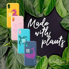 Eco-friendly Biodegradable Phone Case For Apple IPhone 11
