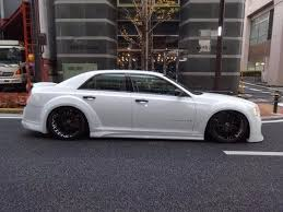 Chrysler 300 Aba Lx36 Usa Model Take A Look At Our Globally Recognized Custom Car S Veilside