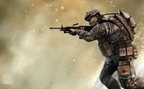 army solr fire wallpaper baltana