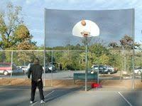 Basketball Net Airball Grabber Custom Basketball Nets Basketball Barrier Netting Netting Custom Basketball Basketball Net Backyard Basketball