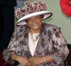 Ida Carter Obituary - ,