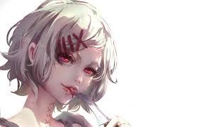 wallpaper blade cuts maniac red eyes