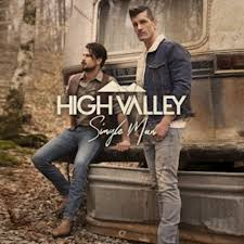 Single Man by High Valley