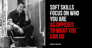 Why The Best Leaders Are Big Softies - Joshua Miller