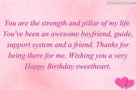 happy birthday quotes for boyfriend quotesgram