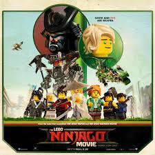 Warner Bros.' THE LEGO NINJAGO MOVIE Gets A Fun New San ...