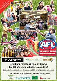 2016 AFL Grand Final Family Fun Day ...