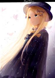 Foreigner (Abigail Williams) - Fate/Grand Order - Image #3004477 ...
