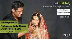 professional bridal makeup crash course