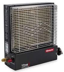 best 5 vented garage heaters