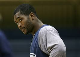 Ex-USD basketball star Johnson in prison - The San Diego Union-Tribune