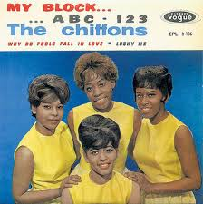 Image result for the chiffons