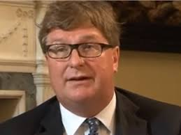 OUCH: Hedge fund manager Crispin Odey has had a disastrous 2 weeks