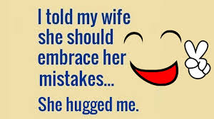 50+ Funny Husband Wife Quotes & Sayings In English - Images