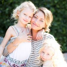 Q+A with Actress and Mom, Rebecca Gayheart Dane – Seedling