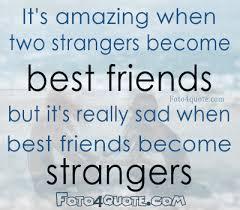 broken friendship best friend sad quotes sad quotes
