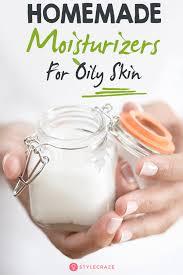 moisturizing packs for oily skin