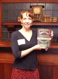 New Breakfast 5-18 Dr. Hillary Wright 2.jpg | Pasadena Chamber of Commerce