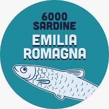 6000 Sardine Emilia Romagna - Home
